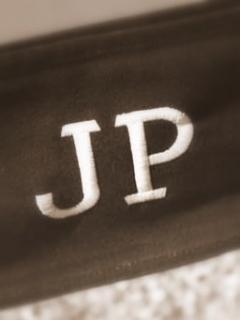 JP Logo Mobile Wallpaper