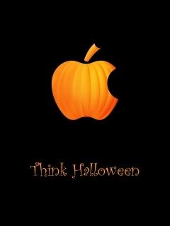 Apple Hallo Mobile Wallpaper