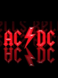 Ac Dc Mobile Wallpaper
