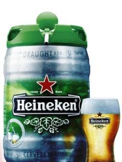 Heineken Mobile Wallpaper