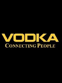 Vodka Mobile Wallpaper