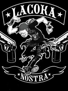 La Coka Nostra Mobile Wallpaper