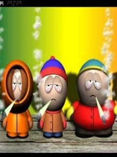 South Park Mobile Wallpaper