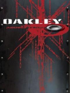 Oakley Mobile Wallpaper