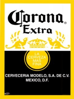 Corona Extra Mobile Wallpaper
