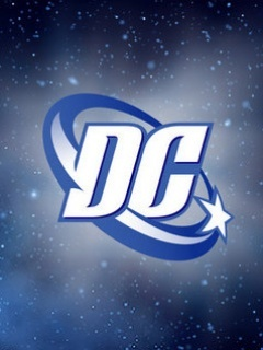 Dc Logo Mobile Wallpaper