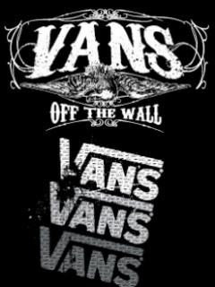Vans Mobile Wallpaper