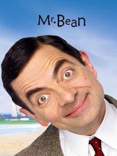 [Pelicula] Mr. Bean 1 y 2 [Dvdrip] [Latino] [Mf]