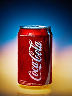 Coke Mobile Wallpaper