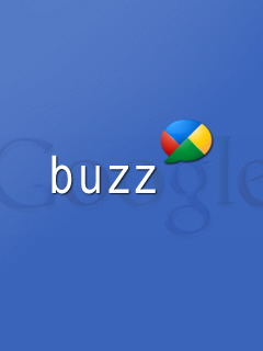 Google Buzz Mobile Wallpaper