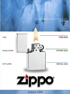 Zippo Mobile Wallpaper