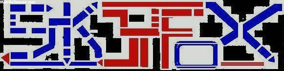 SKYFOX CREW LOGO=>WANNA JOIN? Mobile Wallpaper