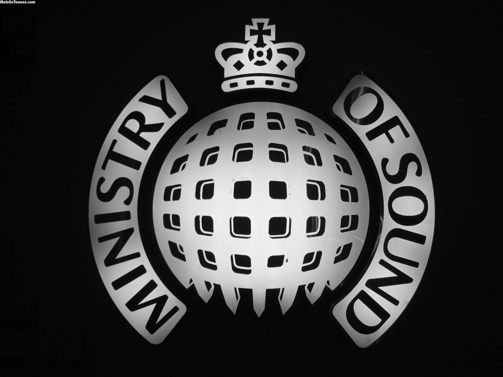 Minstery Of Sound Logo Mobile Wallpaper
