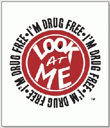 Drugs Free Mobile Wallpaper