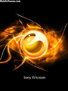 Sony Ericsson Mobile Wallpaper