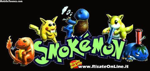 Smoke'mon2 Mobile Wallpaper