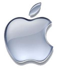Apple Logo Mobile Wallpaper