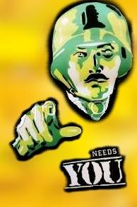 Needs You Mobile Wallpaper