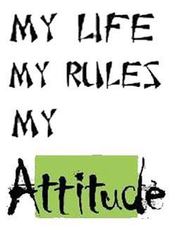 Attitude Mobile Wallpaper