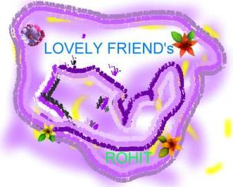 Friend Mobile Wallpaper