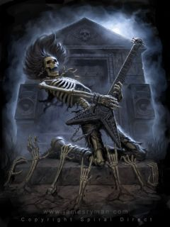 Death Metal Wallpaper Mobile Wallpaper