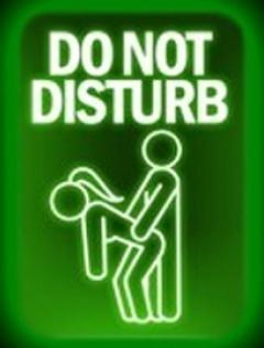 Do Not Distrub Mobile Wallpaper