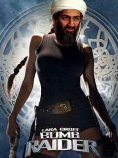 Osama Bin Laden Mobile Wallpaper
