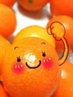 Mr Orange  Mobile Wallpaper