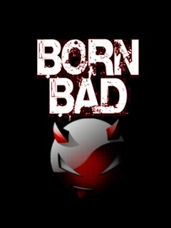 Bad Born Mobile Wallpaper