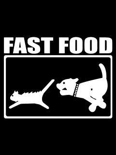 Fast Food Mobile Wallpaper