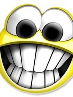 Smilee Mobile Wallpaper