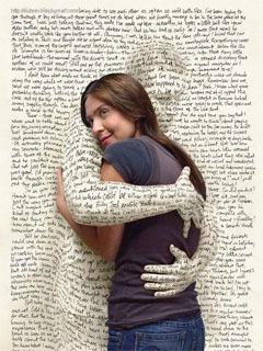 Love Word Mobile Wallpaper