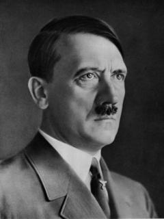 Adolf Hitler Mobile Wallpaper