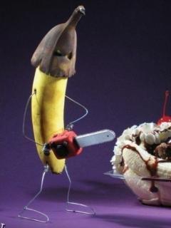 Banana Mobile Wallpaper