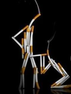 No Smoking Mobile Wallpaper