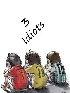 3 Idiots Mobile Wallpaper
