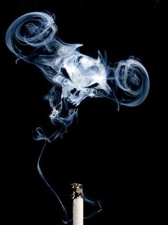 Smoke Kills Mobile Wallpaper
