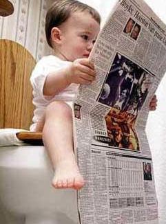 Babe Newspaper Mobile Wallpaper
