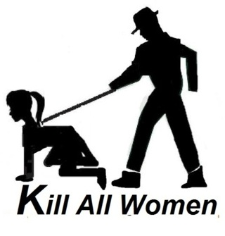 Kill All Women Mobile Wallpaper