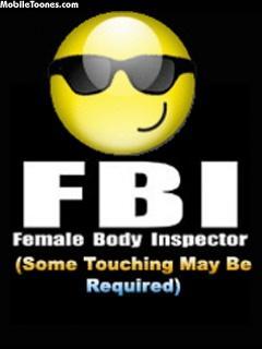 FBI Mobile Wallpaper