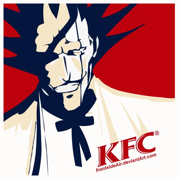 KFC Mobile Wallpaper