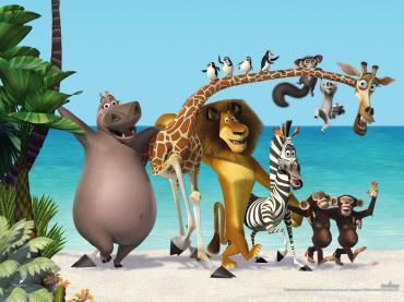 Madagascar Mobile Wallpaper