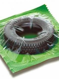 Cool Condom Mobile Wallpaper