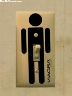 Viagra Mobile Wallpaper