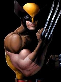 Wolverine Wallpaper Mobile Wallpaper