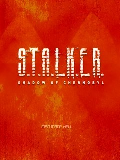 Stalker Shadow Wallpaper Mobile Wallpaper