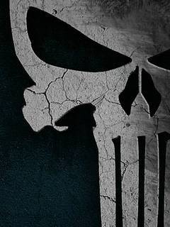 Punisher Mobile Wallpaper