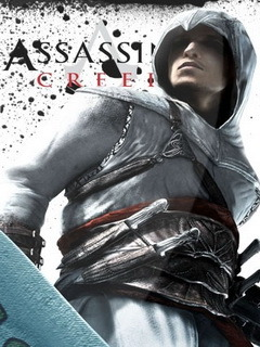 Assassin's Creed3 Mobile Wallpaper