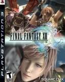 Final Fantasy XIII Mobile Wallpaper