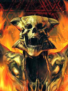 Doom3 Mobile Wallpaper